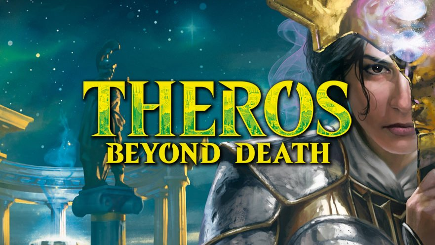 Theros Beyond Death Image